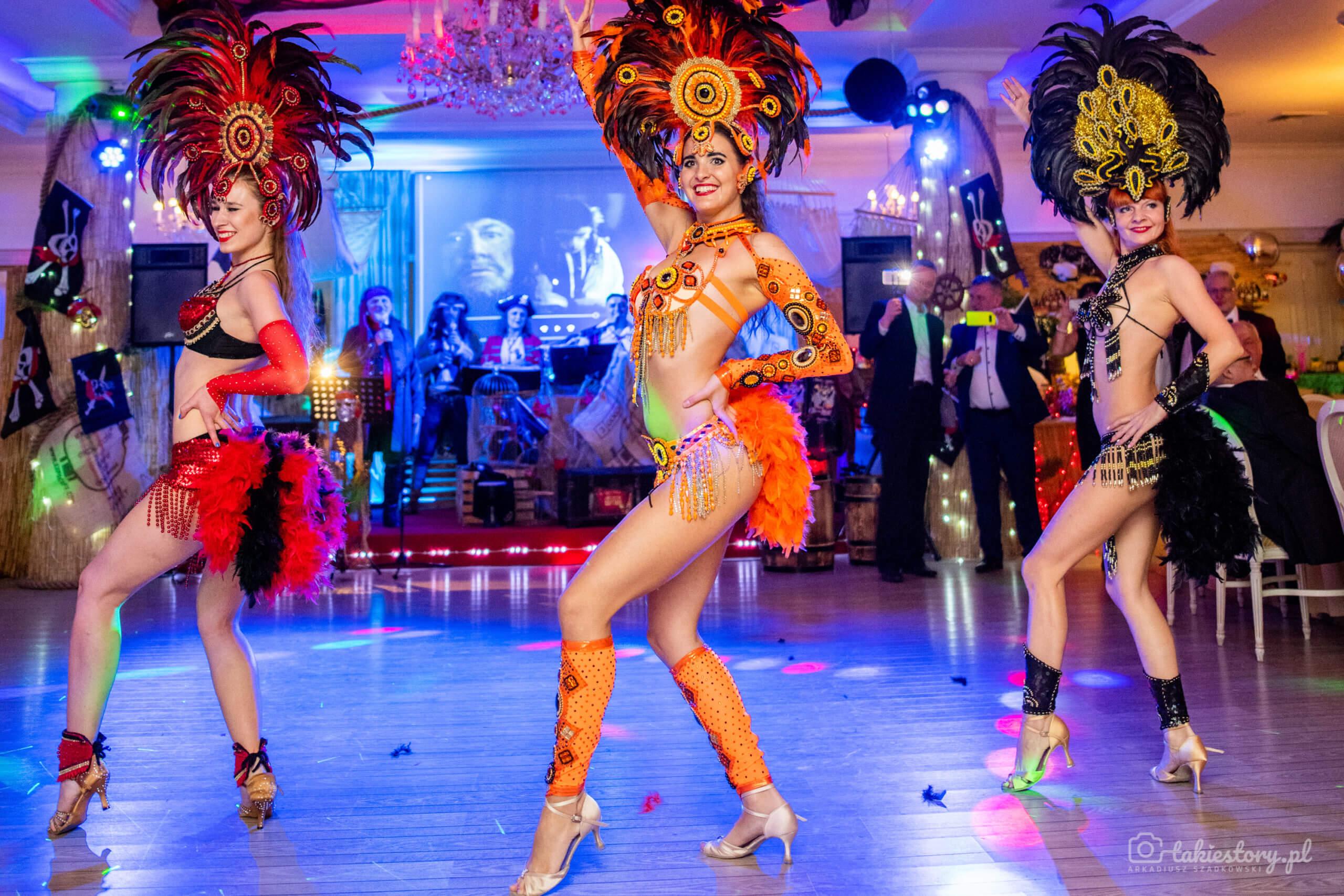 samba-brazylijska-pokaz-taneczny