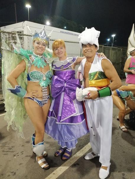 IMG_20190302_221041 Nasza tancerka wzięła udział w Karnawale w Rio de Janeiro