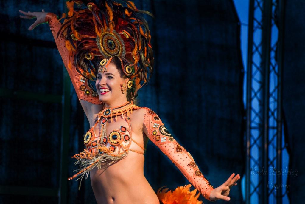 samba-brazylijska-gdynia