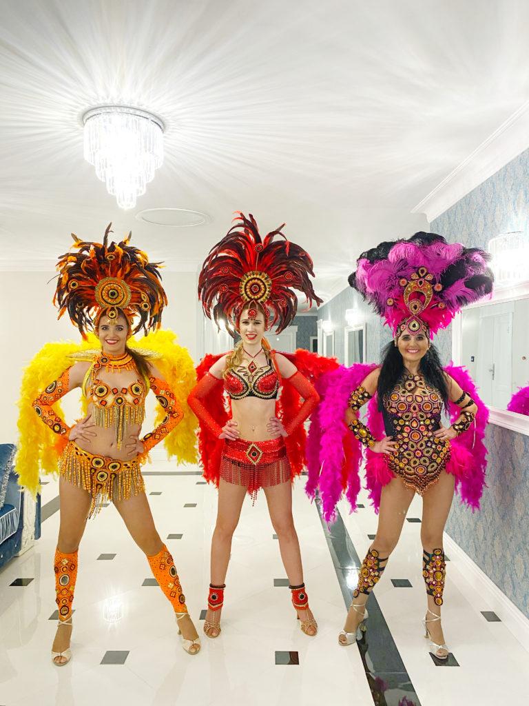 """IMG_6650-1-768x1024 Elegancja i energia w Pałacu """"Noce i Dnie"""" pokazy taneczne Queens Of The Night"""
