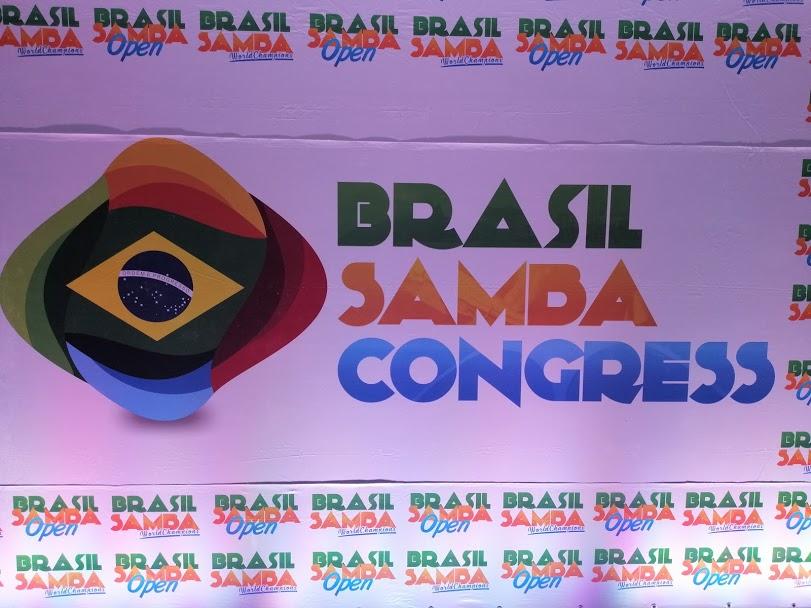 brasil-samba-congress-1 Nasza tancerka wzięła udział w Karnawale w Rio de Janeiro