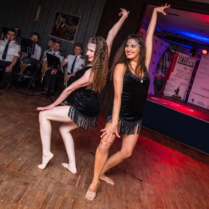 pokaz-tańca-show-mistral-hotel-gniewino Pokazy Taneczne Queens Of The Night