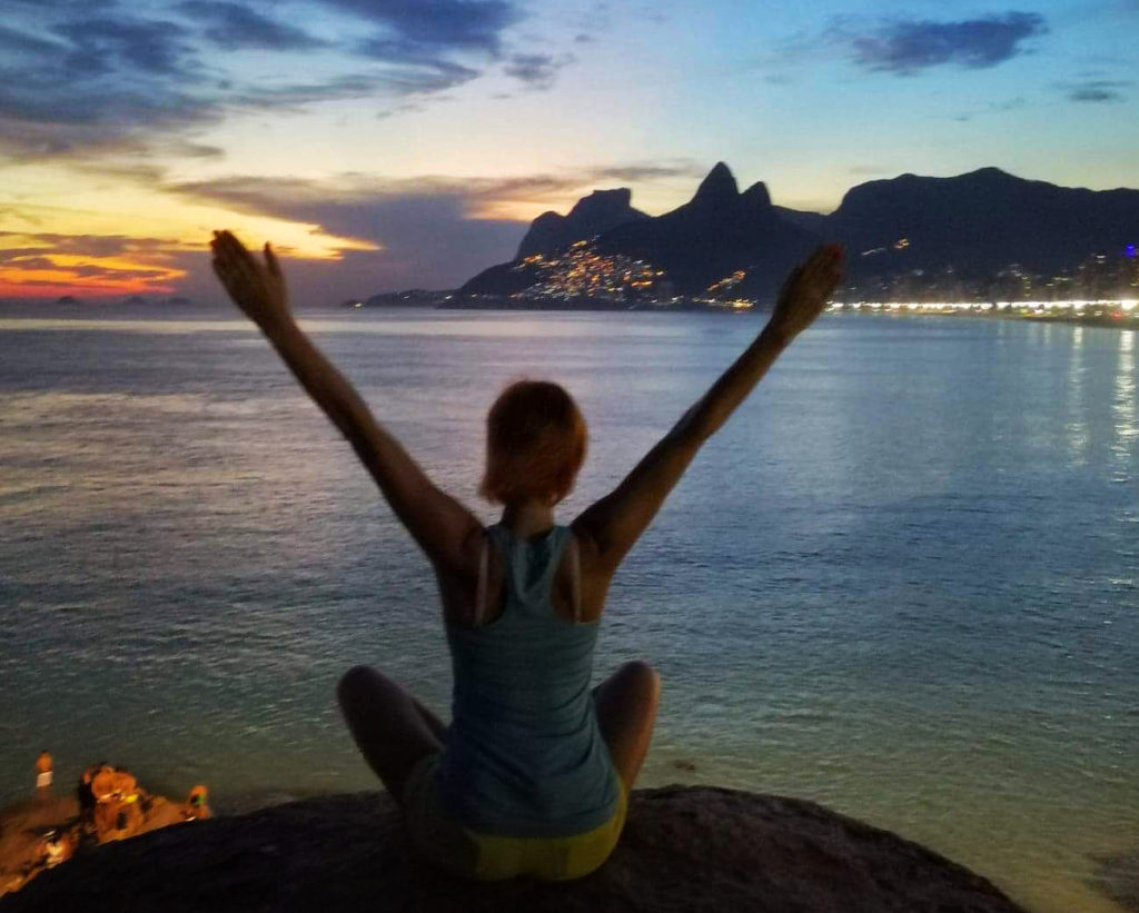 rio-de-janeiro-widok-1024x821 Nasza tancerka wzięła udział w Karnawale w Rio de Janeiro