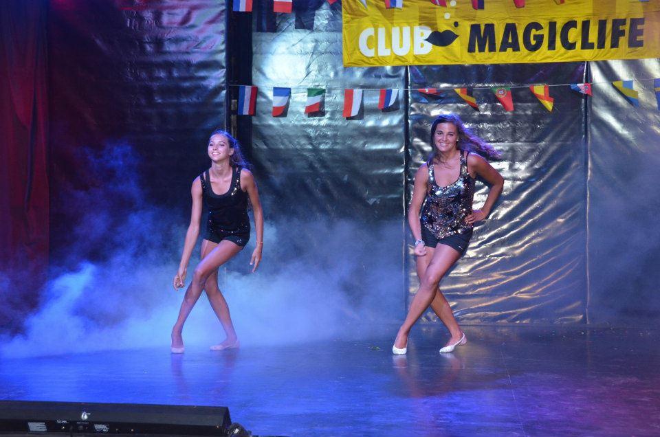 show-dance-tui-magiclife-broadway Pokazy Taneczne Queens Of The Night