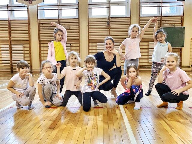warsztaty-sport-master-gdynia Warsztaty taneczne Sport Master